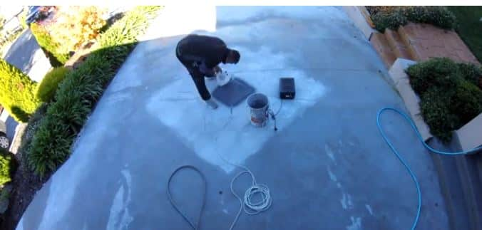 Concrete Services - Concrete Resurfacing Pasadena Gardens